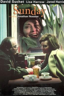 Постер фильма Воскресенье (1997)