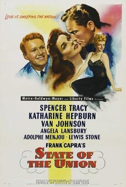 Постер фильма Состоят в браке (1948)