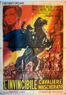Непобедимый всадник в маске (1963)