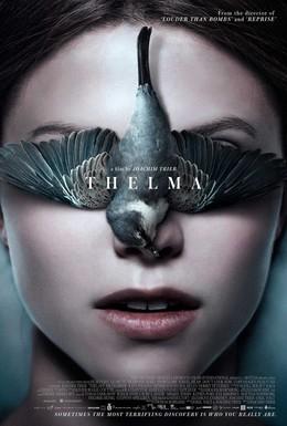 Постер фильма Тельма (2017)