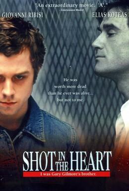 Постер фильма Выстрел в сердце (2001)
