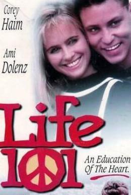 Постер фильма Школа жизни (1995)