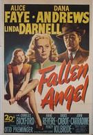 Падший ангел (1945)