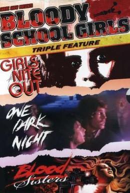 Постер фильма Девушки исчезают (1982)