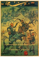 Необычайные приключения Сатурнино Фарандолы (1913)