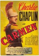 Пародия на Кармен (1915)