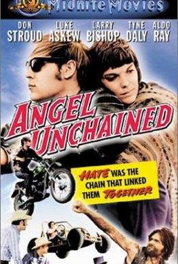 Постер фильма Освобожденный ангел (1970)