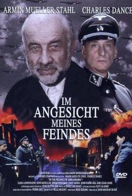 Постер фильма В присутствии моих врагов (1997)