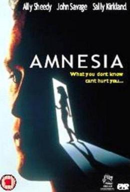 Постер фильма Амнезия (1997)