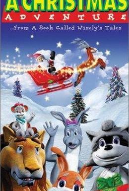 Постер фильма Рождественские приключения зверей (2001)