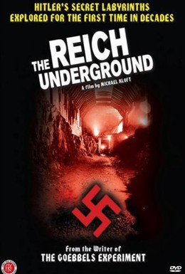 Постер фильма Подземный Рейх (2004)