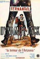 Динамитный Джек (1961)
