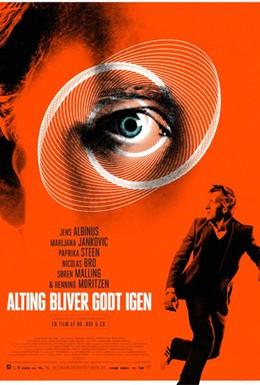 Постер фильма Все будет хорошо (2010)