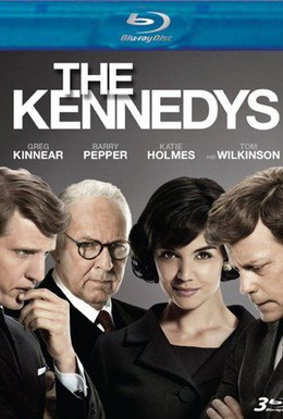Постер фильма Клан Кеннеди (2011)