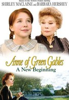 Энн из Зелёных крыш: новое начало (2008)