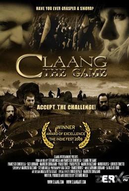 Постер фильма Клаанг (2010)