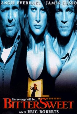 Постер фильма Горькая радость (1999)
