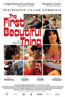 Постер фильма Первое прекрасное (2010)