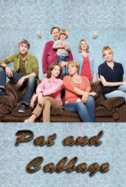 Постер фильма Пэт и Кэббедж (2013)
