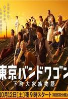 Истории большой семьи (2013)