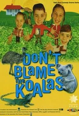 Постер фильма Коалы не виноваты (2002)