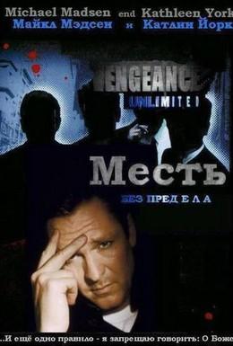 Постер фильма Месть без предела (1998)