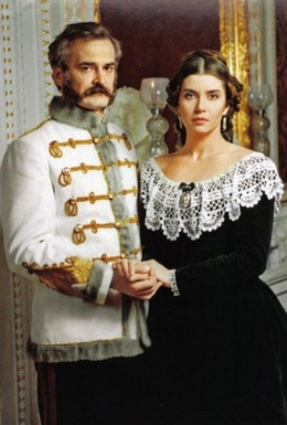 Постер фильма Роман императора (1994)