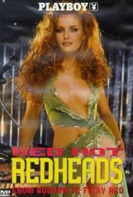 Постер фильма Плейбой: Порождающие огонь (2001)