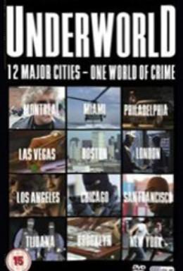 Постер фильма История преступного мира (2007)