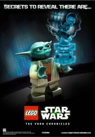 Lego Звездные войны: Хроники Йоды – Угроза ситха (2013)