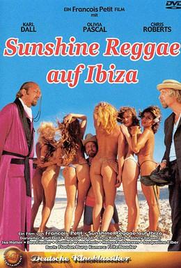 Постер фильма Шесть шведок на Ибице (1983)
