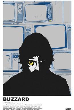 Постер фильма Полудурок (2014)