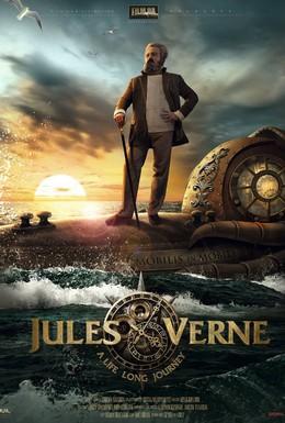 Постер фильма Жюль Верн. Путешествие длиною в жизнь (2013)