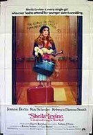 Шейла Левайн умерла и живет в Нью-Йорке (1975)