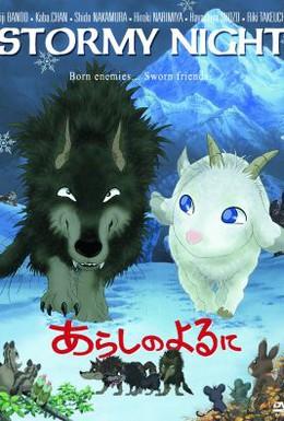 Постер фильма Ночная буря (2005)