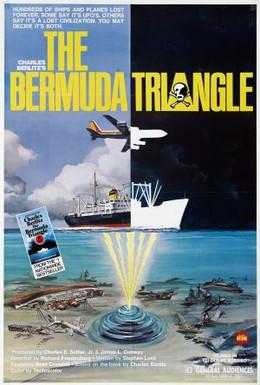 Постер фильма Бермудский треугольник (1978)