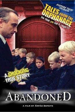 Постер фильма Отверженные (2001)