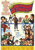 Большой парад комедии (1964)