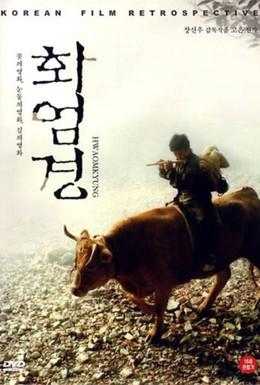 Постер фильма Путь к Будде (1993)