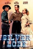 Серебряная жила (1954)