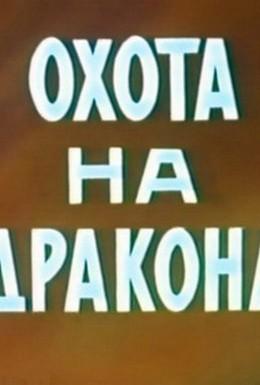 Постер фильма Охота на дракона (1986)