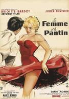 Женщина и паяц (1959)