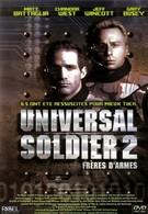 Универсальный солдат 2: Братья по оружию (1998)