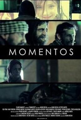 Постер фильма Мгновения (2010)