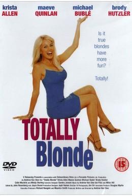 Постер фильма Настоящая блондинка (2001)