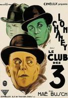 Несвятая троица (1925)