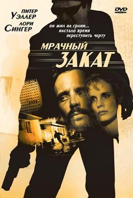 Постер фильма Мрачный закат (1993)