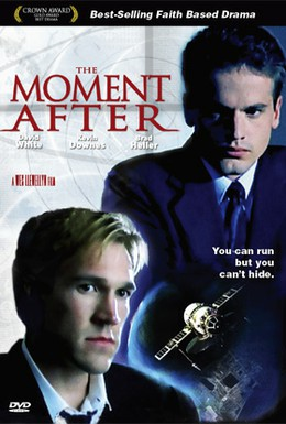 Постер фильма Моментом позже (1999)