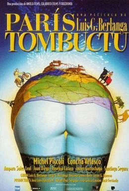 Постер фильма Париж-Тимбукту (1999)