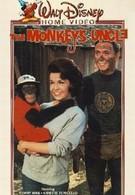 Обезьяний дядюшка (1965)